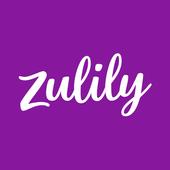 Zulily ikon