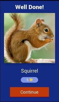 Animal Discovery Quiz screenshot 1
