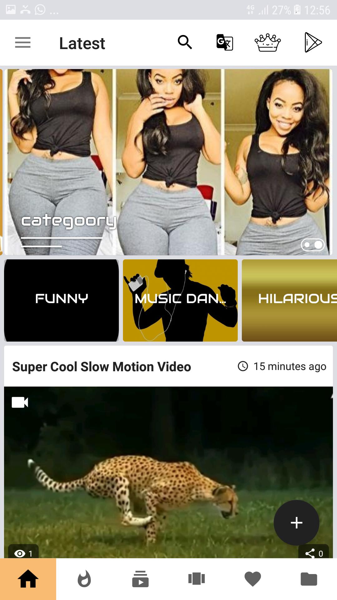 Sa Funny Tv For Android Apk Download