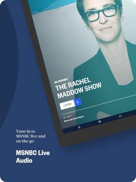 NBC News: Breaking News, US News & Live Video ảnh chụp màn hình 8