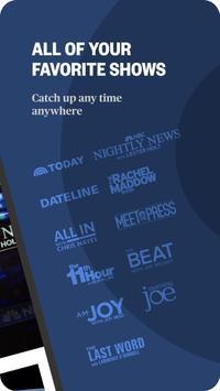 NBC News: Breaking News, US News & Live Video ảnh chụp màn hình 1