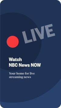 NBC News: Breaking News, US News & Live Video ảnh chụp màn hình 2