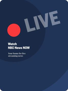 NBC News: Breaking News, US News & Live Video ảnh chụp màn hình 12