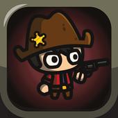 Heroes Vs Zombie icon