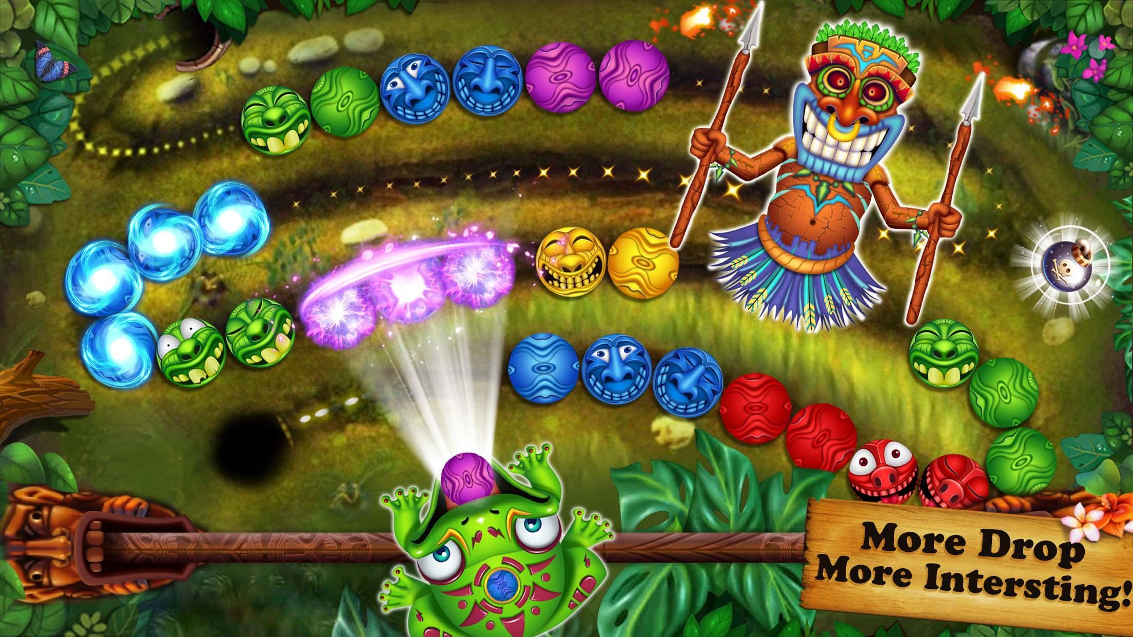 Marble Revenge For Android Apk Download