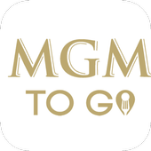 MGM To-Go icon