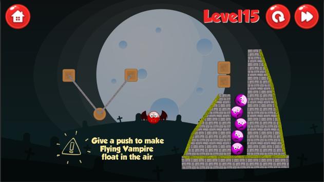 Little Vampire Turn screenshot 3