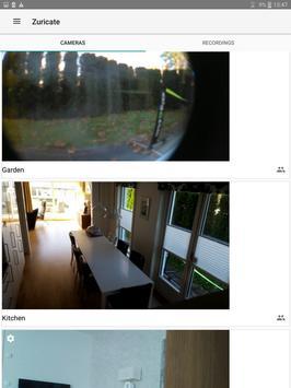 Zuricate تصوير الشاشة 8
