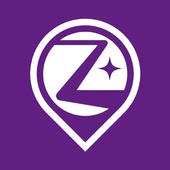 ZUUMVIET - Ứng dụng đặt xe Việt icon