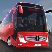 Bus Simulator : Ultimate v1.3.9 (Modded)