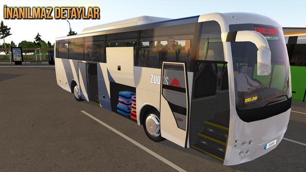 Otobüs Simulator : Ultimate Ekran Görüntüsü 1