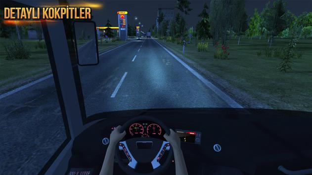 Otobüs Simulator : Ultimate Ekran Görüntüsü 21