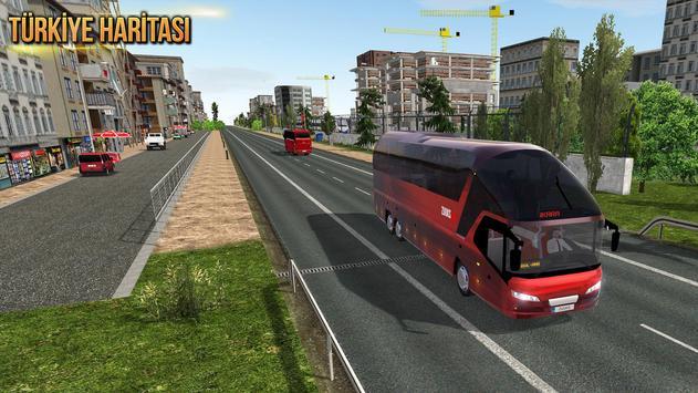 Otobüs Simulator : Ultimate Ekran Görüntüsü 4