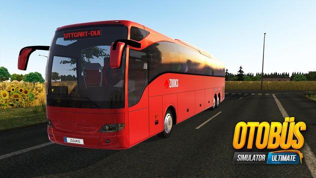 Otobüs Simulator : Ultimate Ekran Görüntüsü 8