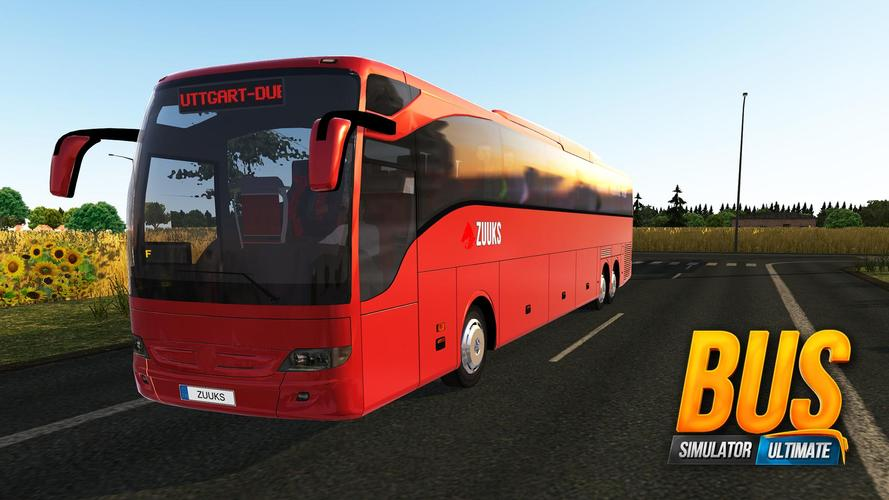 Bus Simulator : Ultimate 1.0.3