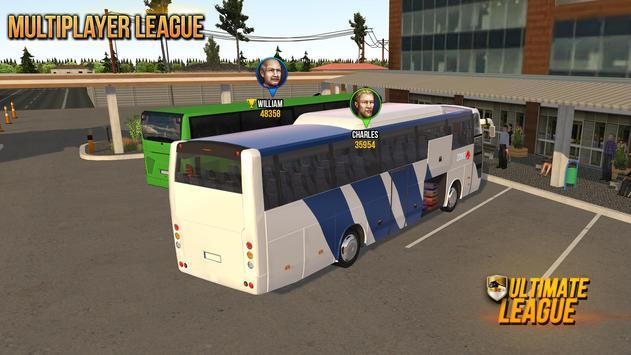 Bus Simulator : Ultimate screenshot 16