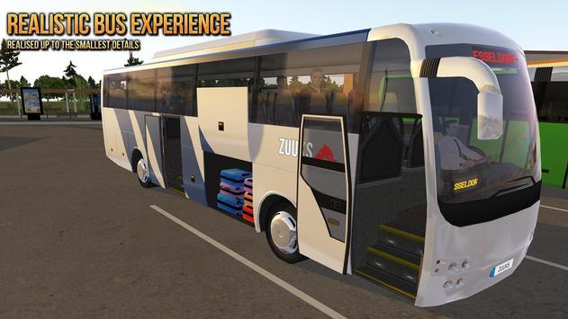 Bus Simulator : Ultimate screenshot 18