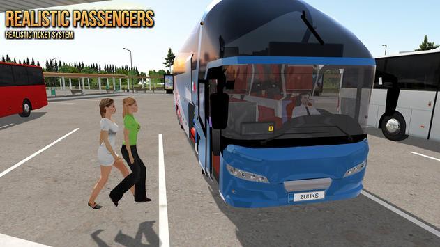 Bus Simulator : Ultimate screenshot 20