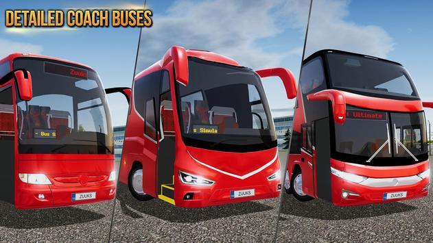 Bus Simulator : Ultimate screenshot 11