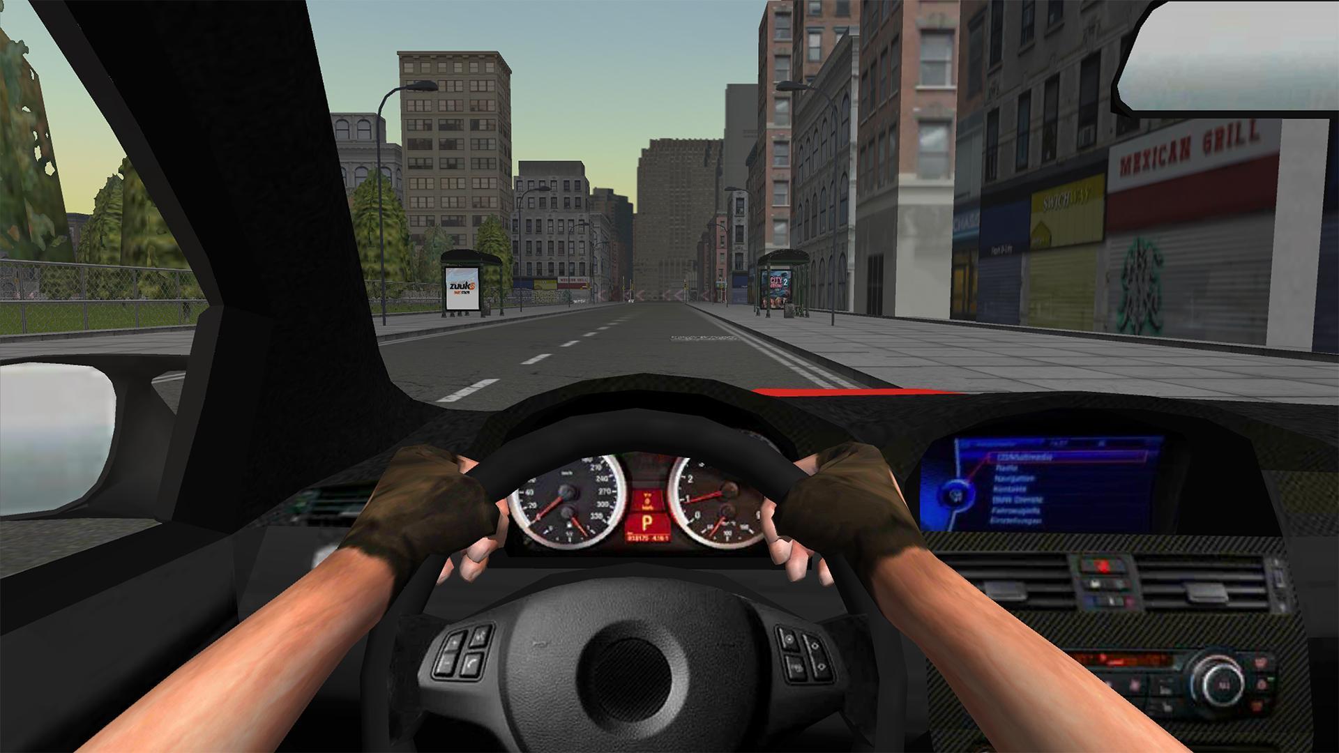 Free city driver 2 games addicting games car london bus parking 2