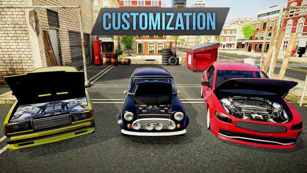 Driver Simulator screenshot 14