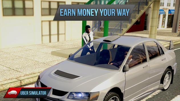 Driver Simulator screenshot 17