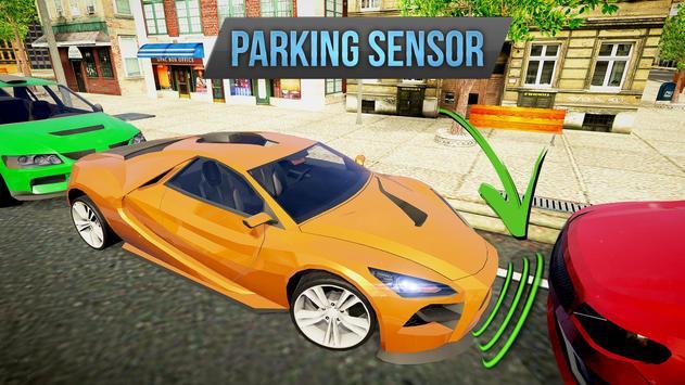 Driver Simulator screenshot 12