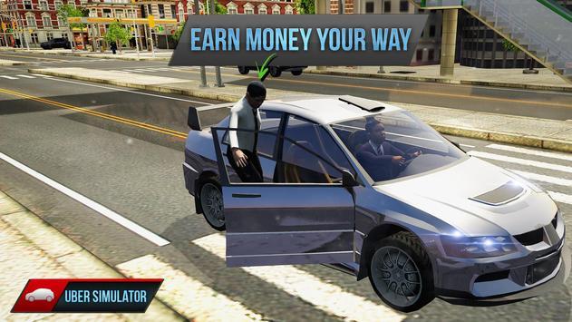 Driver Simulator screenshot 13
