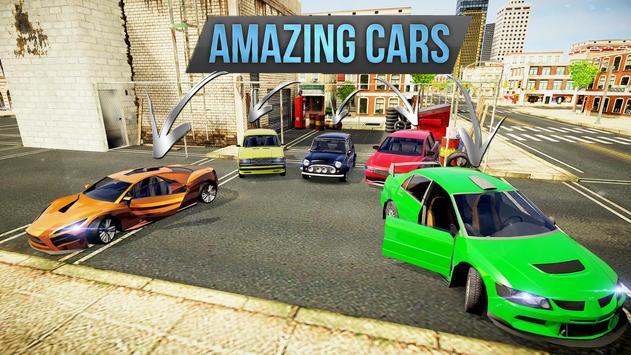 Driver Simulator screenshot 3