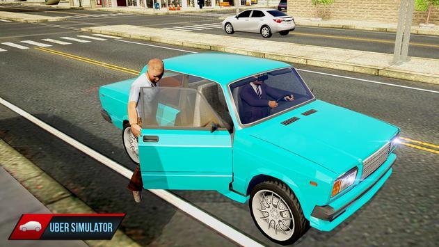 Driver Simulator screenshot 7