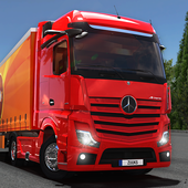 Truck Simulator : Ultimate simgesi