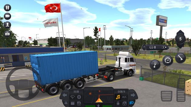 Truck Simulator : Ultimate Ekran Görüntüsü 10