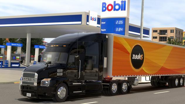 Truck Simulator : Ultimate Ekran Görüntüsü 15