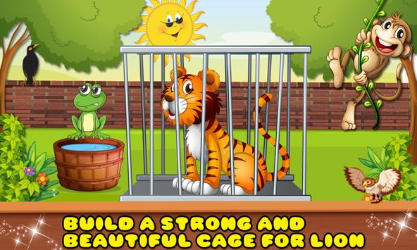 Wonder Animal Zoo Manager: Dress Up Game 1 0 (Android