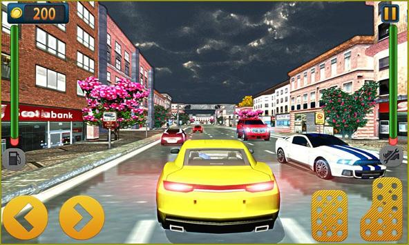 Taxi Adventure outlaw screenshot 4