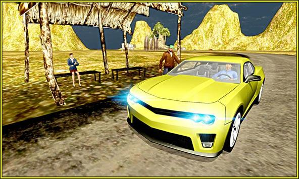 Taxi Adventure outlaw screenshot 5
