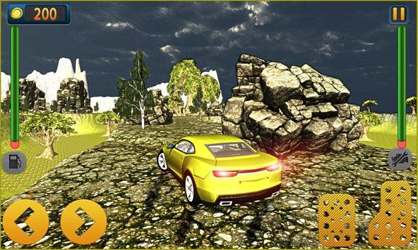 Taxi Adventure outlaw screenshot 1