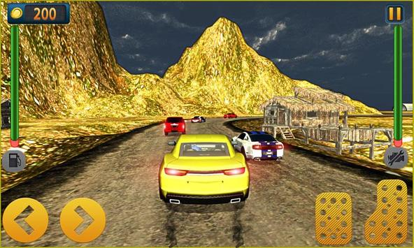 Taxi Adventure outlaw screenshot 2