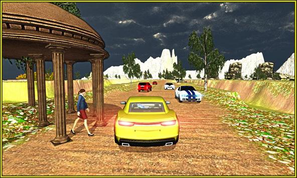 Taxi Adventure outlaw screenshot 3