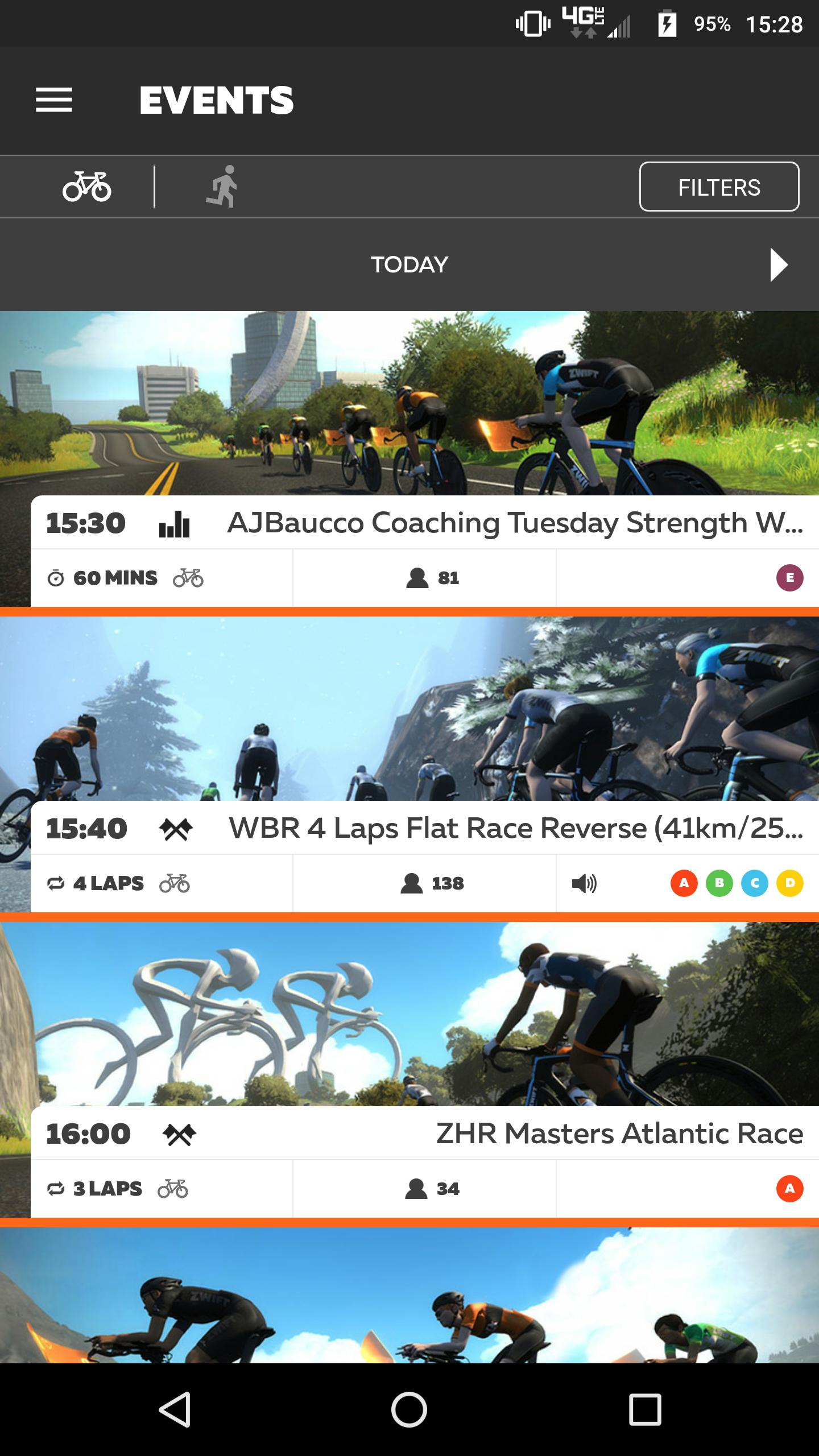 Zwift Companion for Android - APK Download
