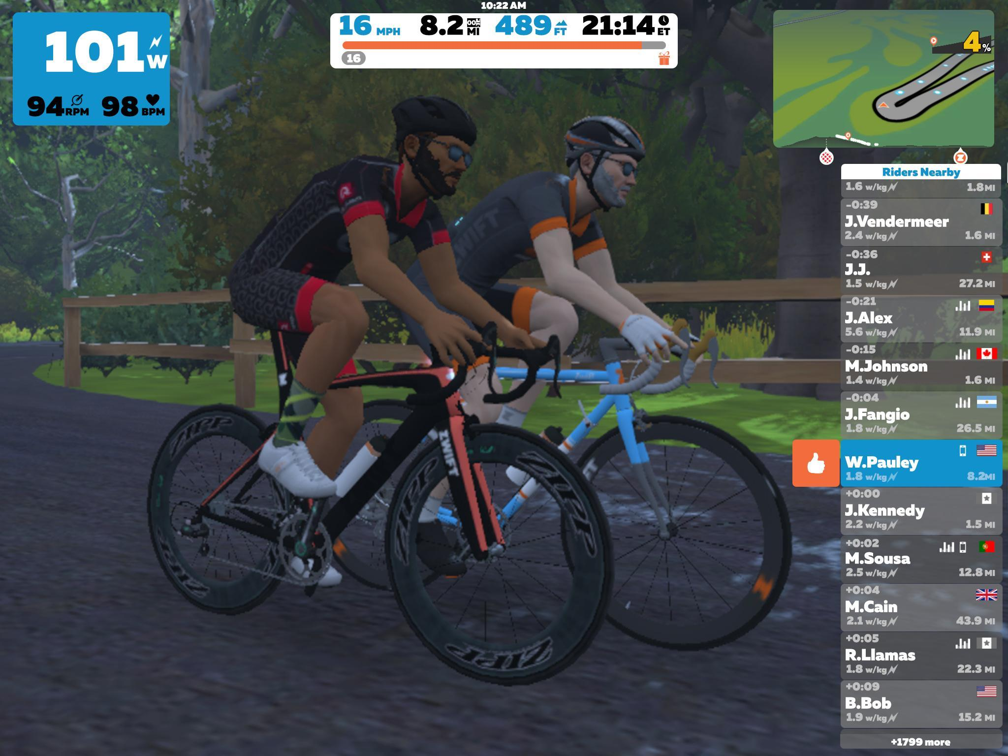 Zwift for Android - APK Download
