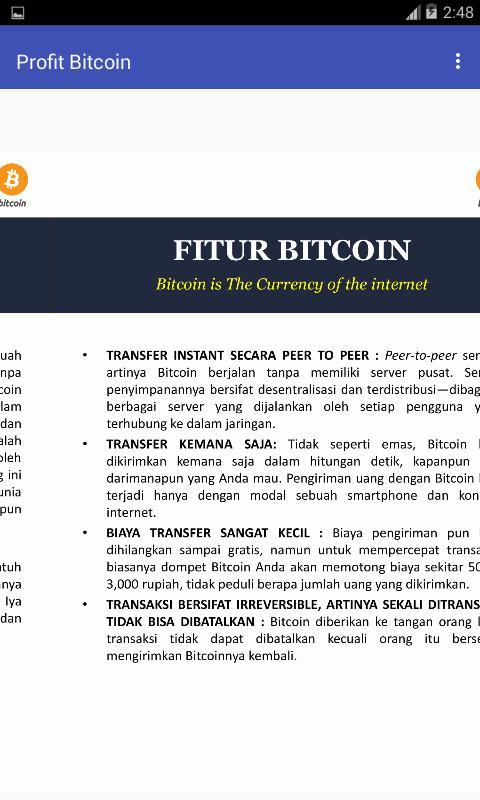 cara trading bitcoin supaya profit