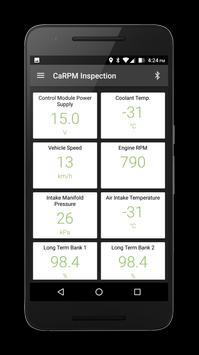 CaRPM Inspection screenshot 2