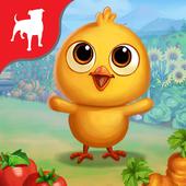 FarmVille 2: Escapada rural icono