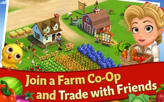 FarmVille 2: Country Escape स्क्रीनशॉट 9