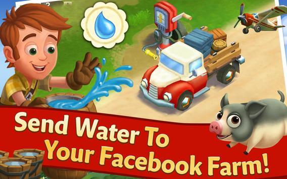 FarmVille 2: Country Escape स्क्रीनशॉट 10