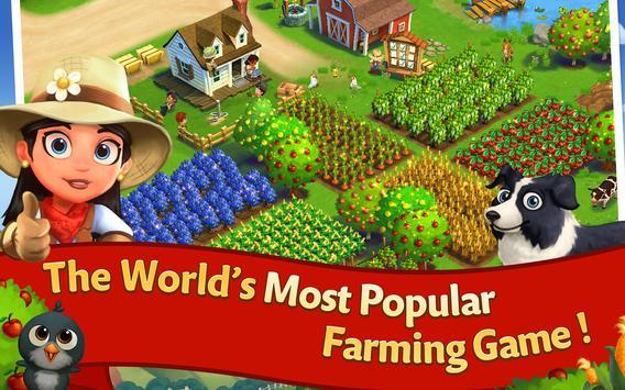 FarmVille 2: Country Escape स्क्रीनशॉट 12