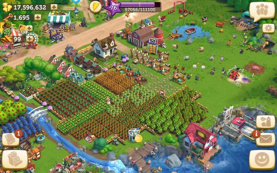 FarmVille 2: Country Escape स्क्रीनशॉट 17