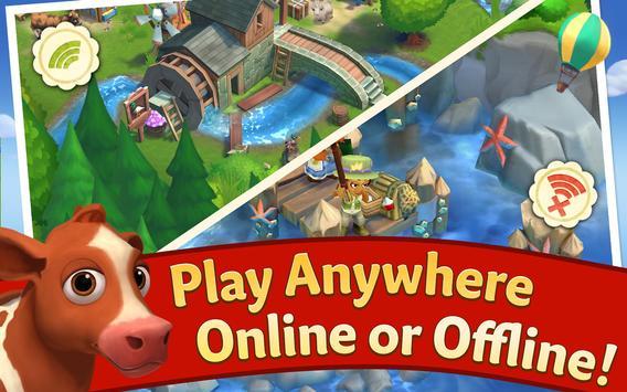 FarmVille 2: Country Escape स्क्रीनशॉट 14