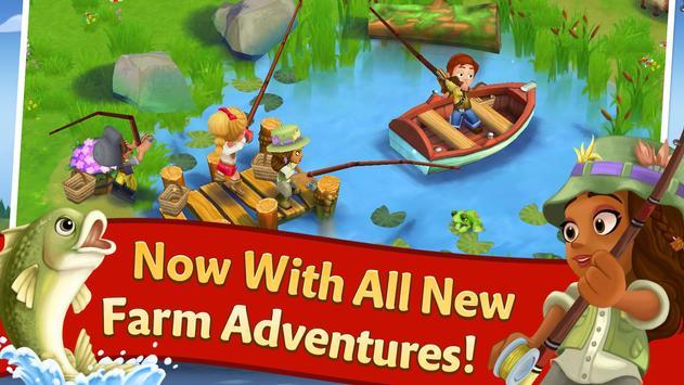 FarmVille 2: Country Escape screenshot 1